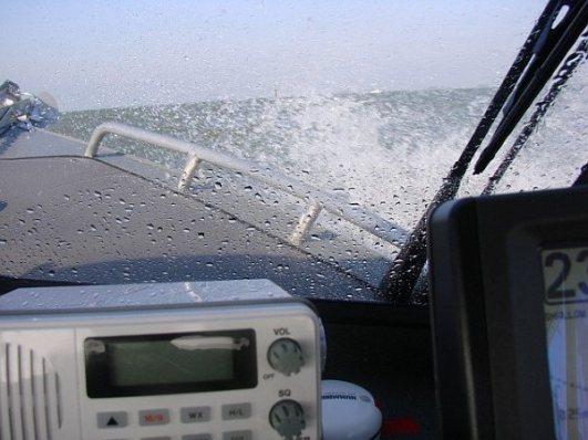 2009 Delta Fishing!
