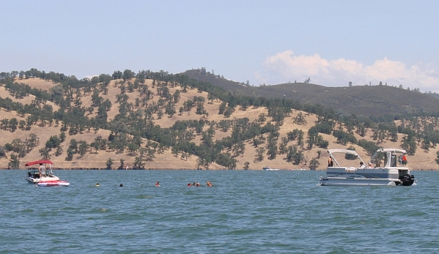 Boating in Flaming Gorge National Recreation Area at Frommer's