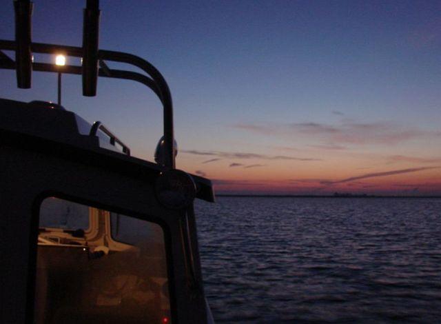 2011-11-9b dawn on Suisun