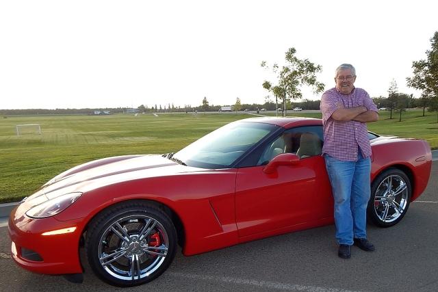 2014-8-19b Corvette Dale
