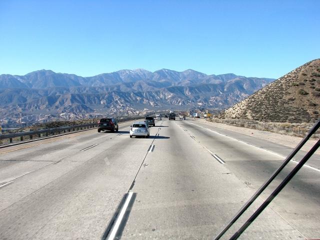 2014-1-14e along I-15 or I-215