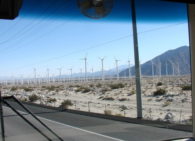 2014-1-14f along I-15 or I-215 turbines