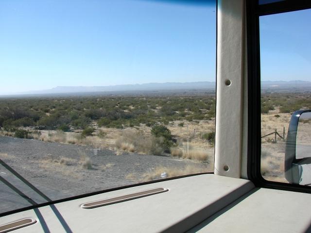 2014-1-16n beyond El Paso good ol' scrub