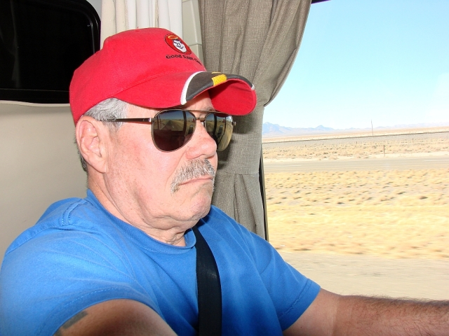 2014-1-15r I suppose folks thought they saw Tom Selleck driving a coach