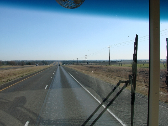 2014-1-18b broad, expansive US290 in Texas