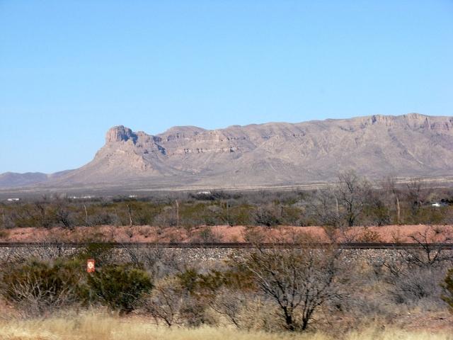 2014-1-21d Texas landscape