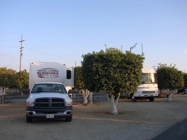2014-2-19a Orange Grove RV Park Bakersfield