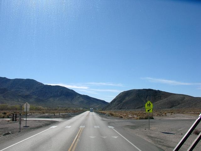 2014-2-22e finally... heading south on US95