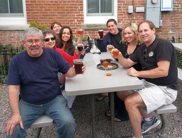 2014-5-10w Beer patio