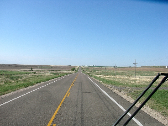 2014-5-14a flatlands of Kansas