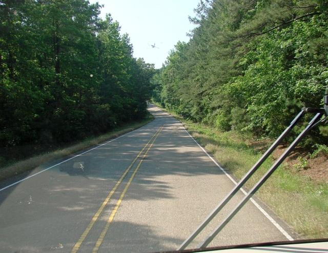 2014-5-19e gorgeous US79 back road to Magnolia, AR
