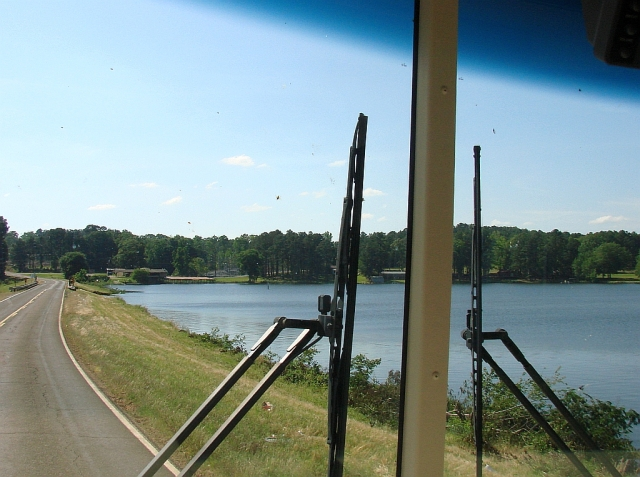 2014-5-19e gorgeous US79 back road to Magnolia, AR2