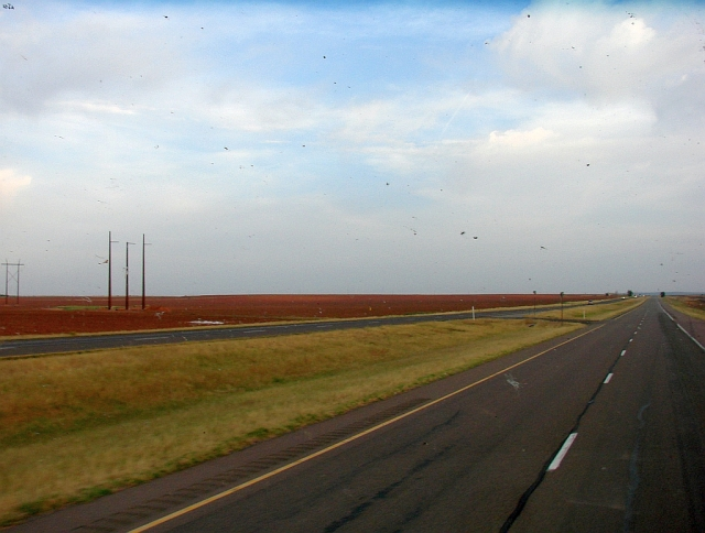 2014-5-21b It was looking like Texas
