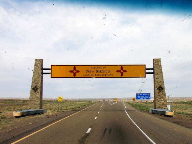 2014-5-21g New Mexico lays out a big welcome