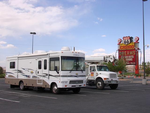 2014-5-21i finally. Jacks down at Route 66 Casino near Albuquerque