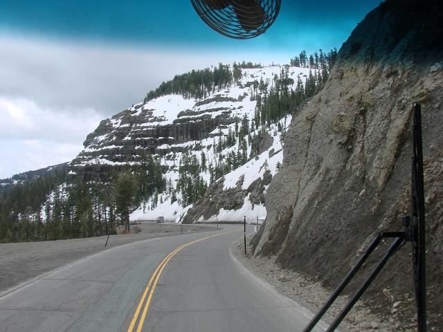 2014-5-5estill climbing SR88