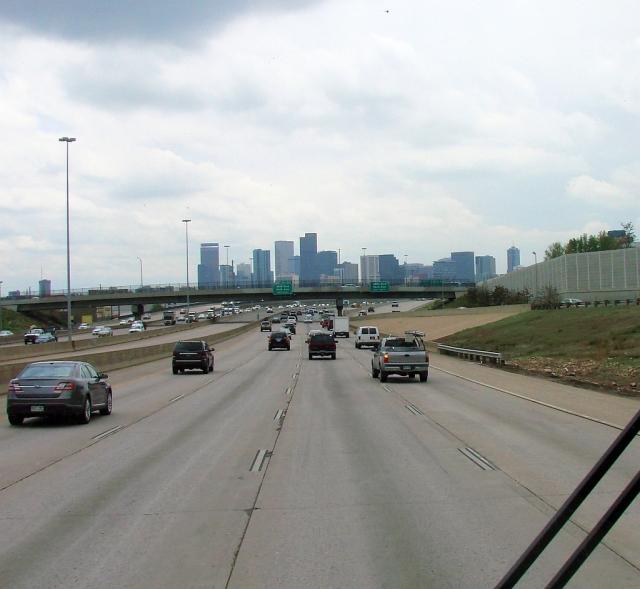 2014-5-7v Denver skyline