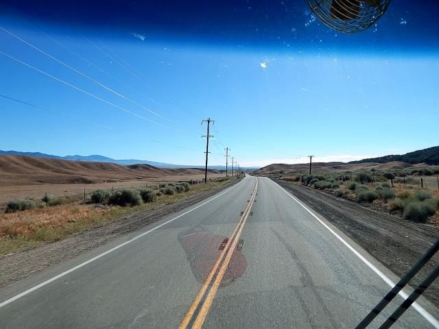 2014-7-25c SR138 was a scenic drive