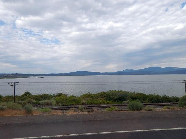 2014-7-8b north on US97 above K Falls