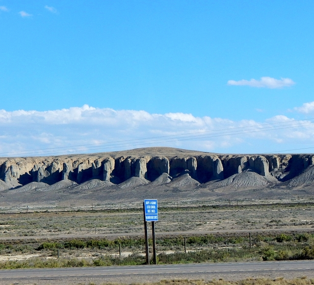 2014-9-2L formations near Rock Springs