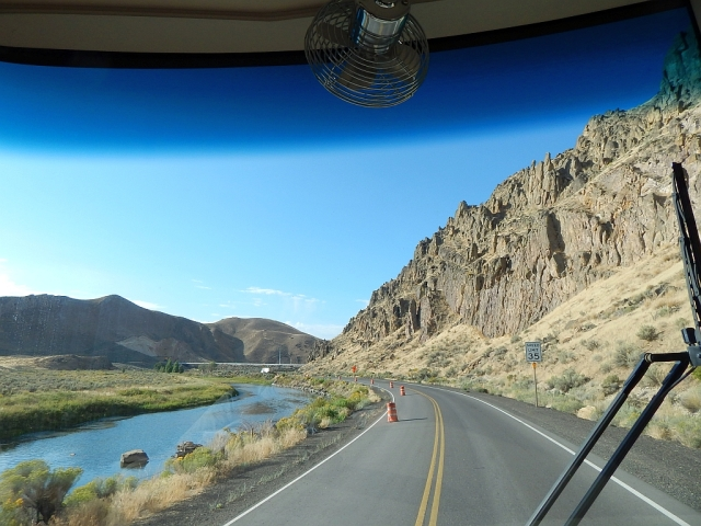 2014-9-4d pretty Nevada detour along Humbolt River