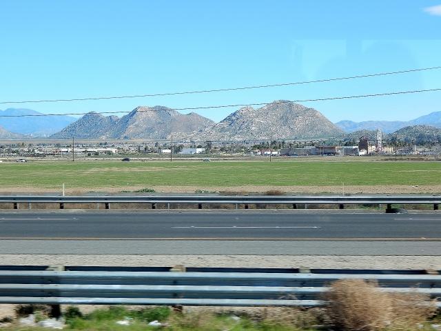 2015-1-23g I-15 near Perris (I think)