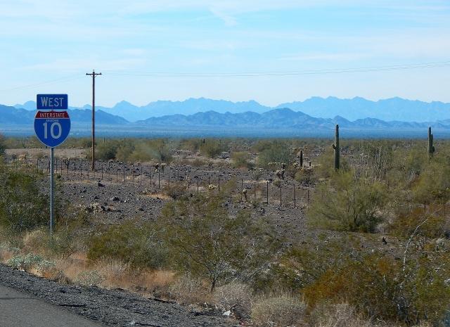 2015-2-3f scenic AZ desert along I-10