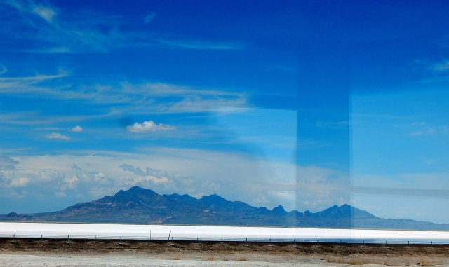 2015-6-10f Bonneville salt flats somewhere out there