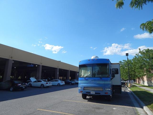 2015-6-10L jacks down SLC Walmart