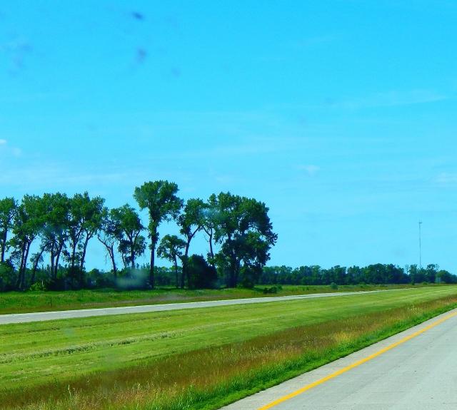 2015-6-18n miles of median to mow