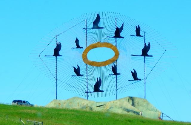 2015-6-19o largest metal sculpture