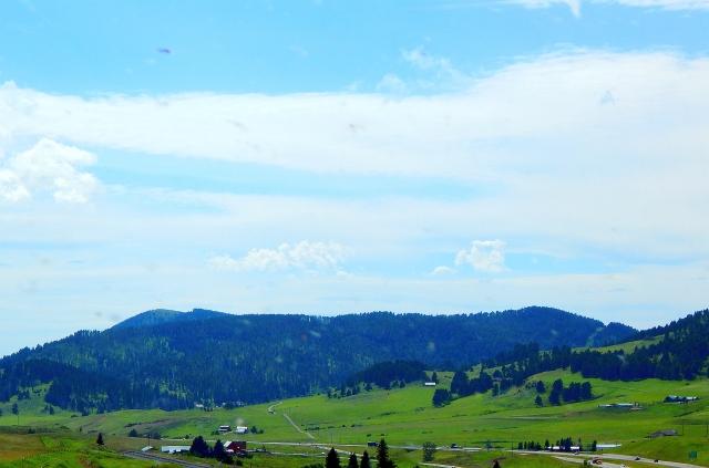 2015-6-20o near Bozeman Pass
