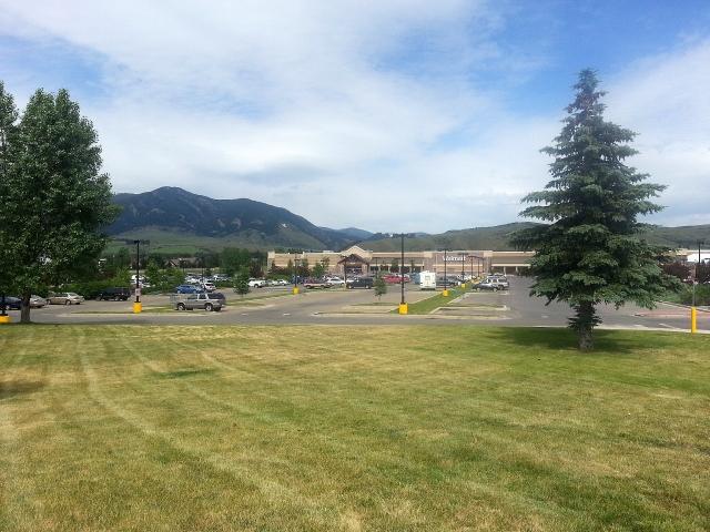 2015-6-20r Walmart Bozeman MT