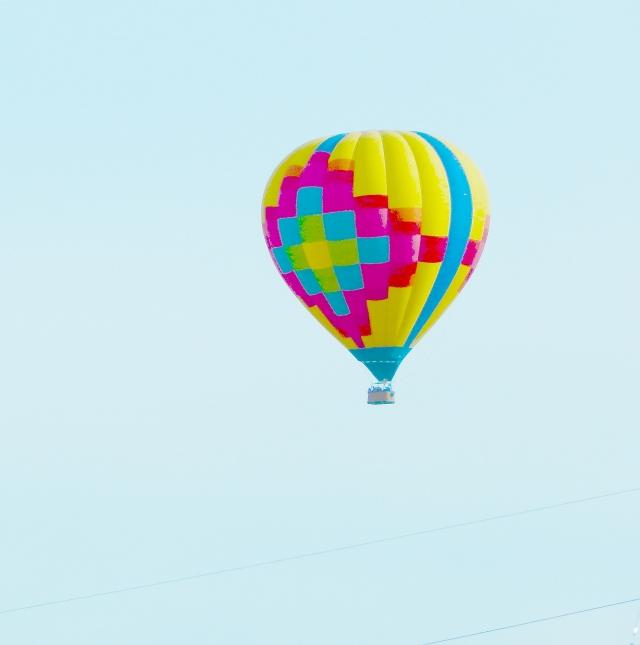 2015-6-21a balloon rising