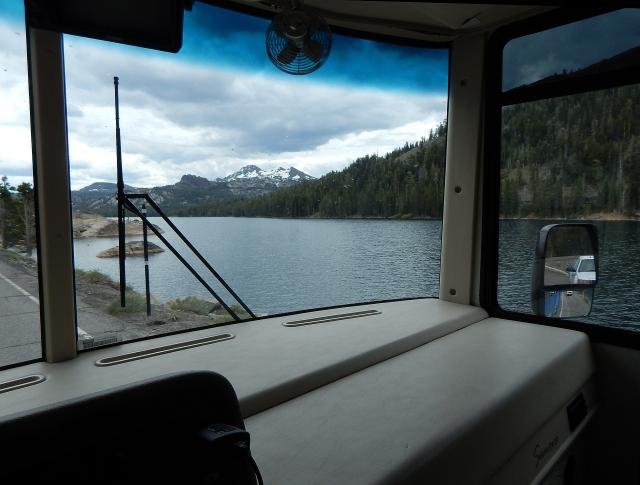 2015-6-9i Caples Lake