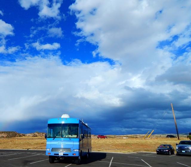 2015-9-17h jacks down at Laramie Walmart