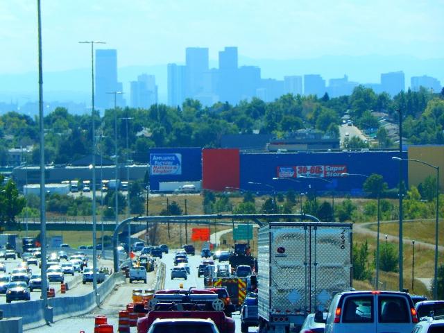 2015-9-18d Denver traffic