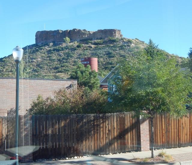 2015-9-21a Castle Rock, CO