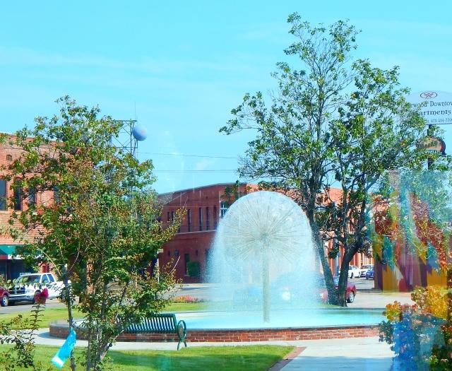 2015-9-26d Ft Smith water spray park