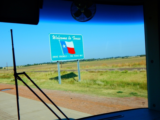 2015-9-27a welcome to Texas