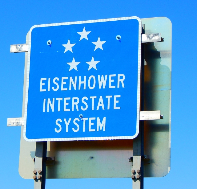 2015-9-27i reminder of who got this Interstate system started