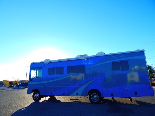 2015-9-27p Big Blue at Albuquerque Walmart