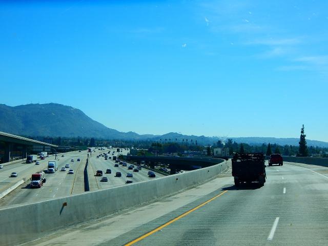 2015-10-23g Cajon Junction where SR 138 goes into I-15