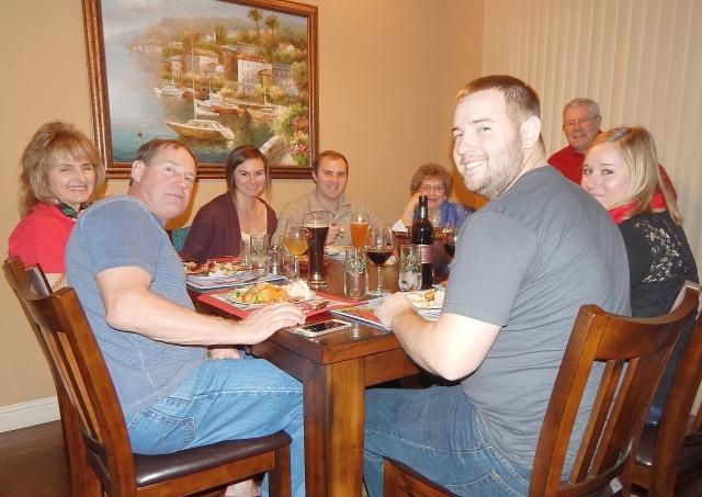 2015-12-25d Christmas dinner