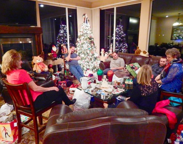 2015-12-25f Christmas dinner