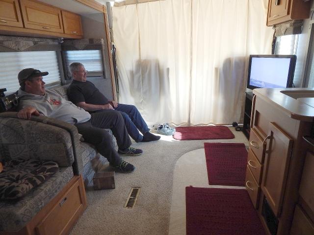 2016-1-23c TV in the coach