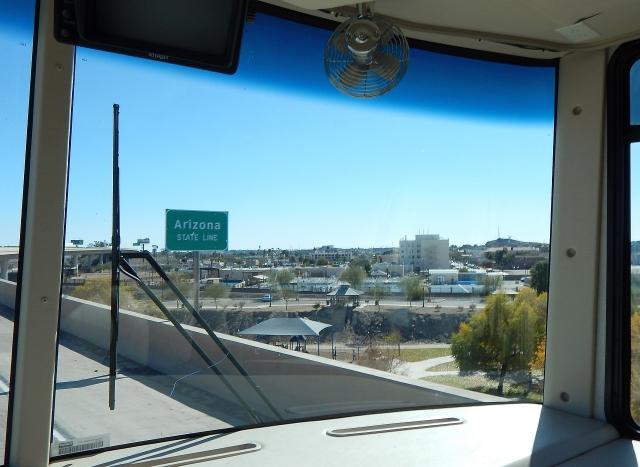 2016-1-24f Colorado River and Arizona