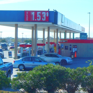 2016-1-29b Eagle Pass Wmart gas