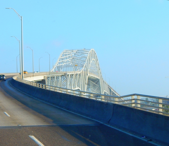 2016-1-31b Corpus Christi Harbor Bridge