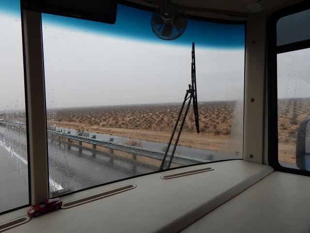 2016-1-5c Mojave Desert got a good soaking